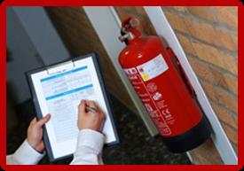 Brandschutzbeauftragter gem. DGUV Information 205-003; VdS 3111